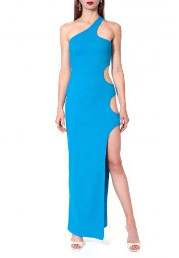 Dress Flavia Vivid Blue