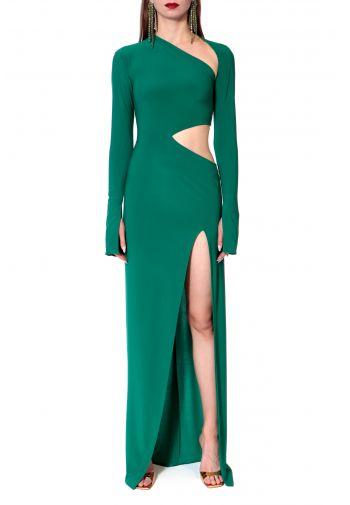 Sukienka Skylar Emerald