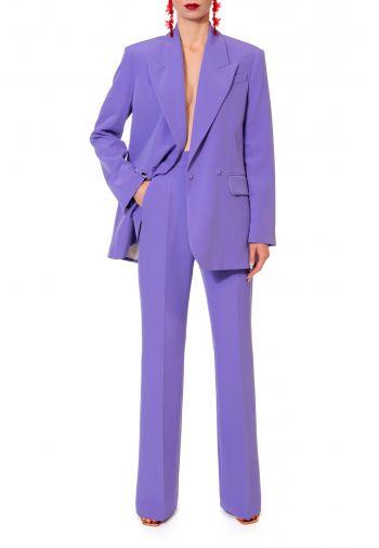 Pants Kyle Purple Opulence
