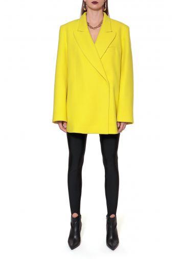 Jacket Nicole Fun Yellow