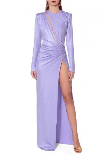 Dress Adriana Fragrant Lilac