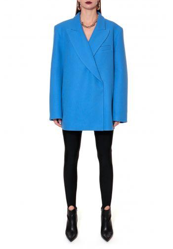 Jacket Nicole French Blue