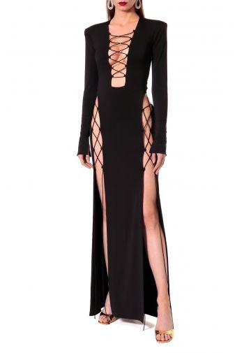 Dress Xena Black Of Night