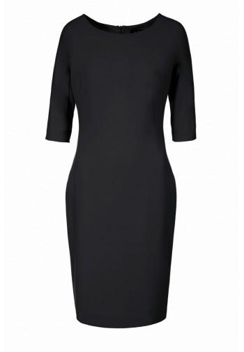 Sukienka Analisa czarny