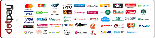 kanały płatności